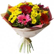 Доставка цветов в кемеровской областей как сделать букет из брошей на свадьбу